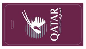 Qatar (burgundy, no crew)