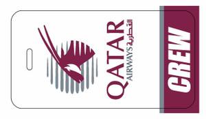Qatar (white)