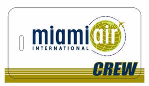 Miami Air (white)