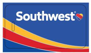 Southwest (no crew)