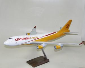Centurion Air Cargo B747-400F