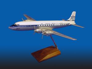 PanAm DC-6