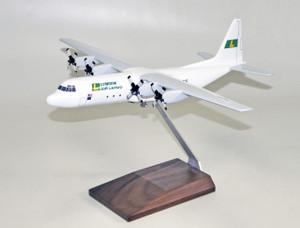 Lynden Air Crgo C-130 Hercules