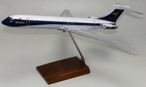 BOAC Super VC-10