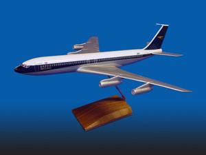 BOAC B707-320B