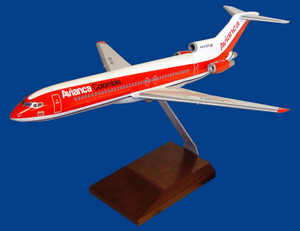 Avianca B727-200