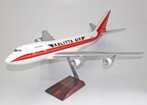Kalitta B747-200F