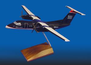 US Airways Dash 8 (O/C)