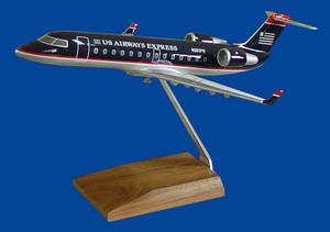 US Airways CRJ-200 (O/C)