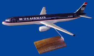 US Airways A321 (O/C)