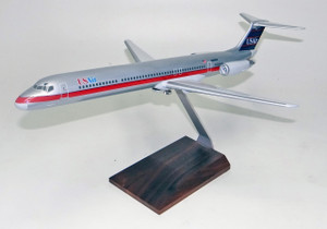US Air MD-80