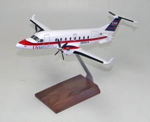 US Air Express 1900D