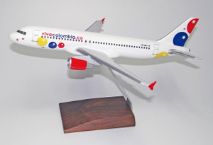 Viva Colombia A320