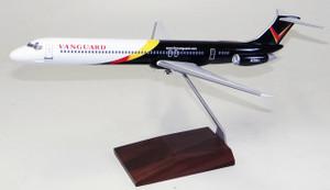 Vanguard MD-80