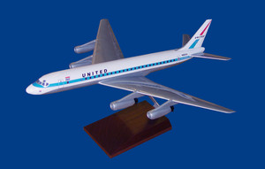 United DC-8-21