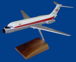TWA DC-9-14