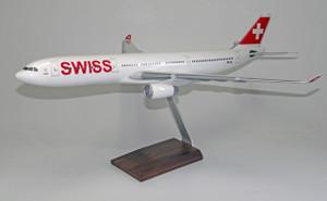 Swissair A330-300
