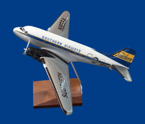 Southern Airways DC-3 (O/C)