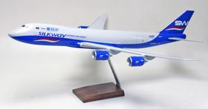 Silkway B747-800