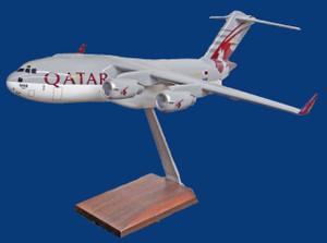 Qatar C-17
