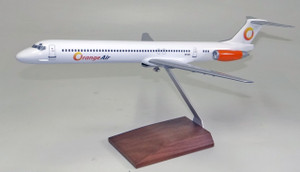 Orange Air MD-80