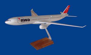 Northwest A330