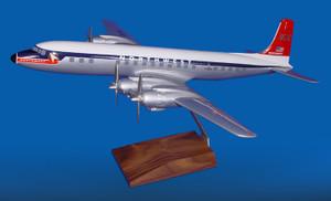 Northwest DC-7-C