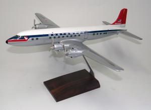 NWA DC-6