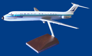 North Central DC-9