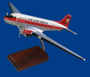 Mohawk Gaslight DC-3