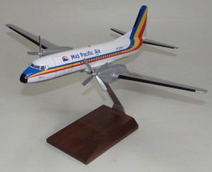 Mid Pacific Air YS-11