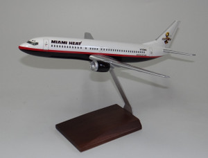 Miami Air (Heat) B737-400