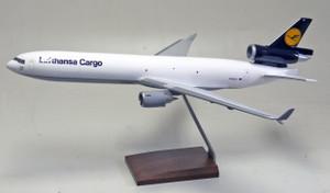 Lufthansa MD-11F