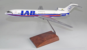 LAB Bolivia B727-200