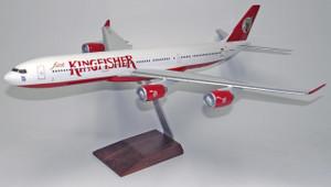 Kingfisher A340-6