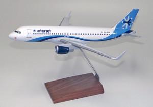 Interjet A320