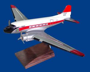 FAA DC-3