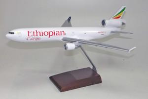 Ethiopian Cargo MD-11