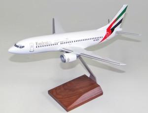 Emirates B737-300