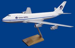 Eastern  B747-100