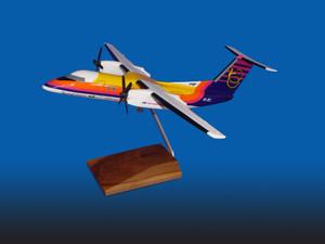 Air Jamaica Dash 8