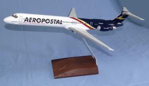 Aeropostal MD-80 (N/C)