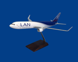 Lan Cargo B767-300