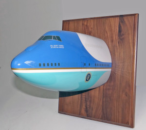 Air Force One Nose
