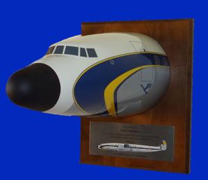 Lufthansa PD11 Nose