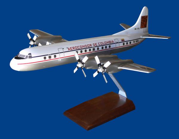 AeroCondor Electra