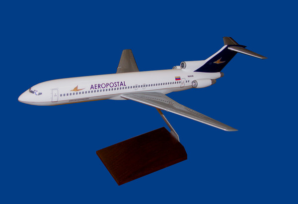 AeroPostal B727-200