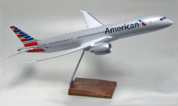 American Airlines B787-9