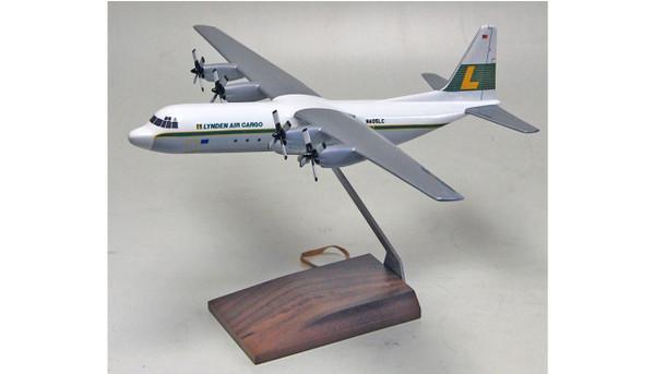 Lynden C-130 Herc