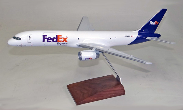 FedEx B757-200F